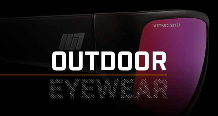 Method Seven Mobile Outdoor Eyewear