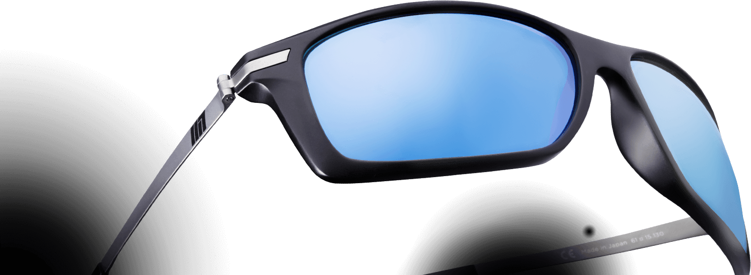 THE FIRST SCIENTIFICALLY RESEARCHED AND DEVELOPED FLIGHT GLASSES